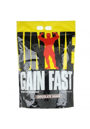 Gain Fast 3100 4540 гр. (Universal Nutrition)