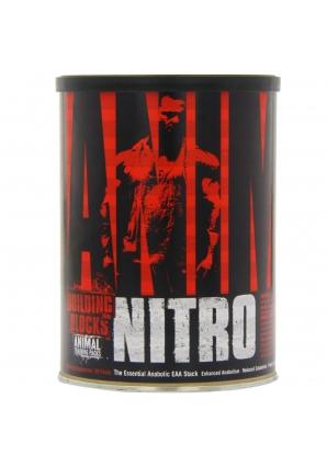 Animal Nitro 30 пак. (Universal Nutrition)