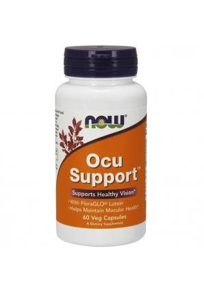 Ocu Support 60 капс (NOW)