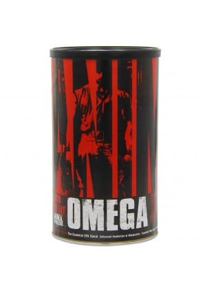 Animal Omega 30 пак. (Universal Nutrition)