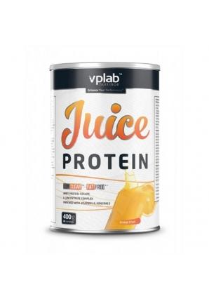 Juice Protein 400 гр (VPLab)