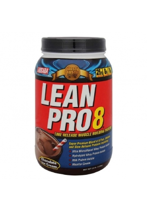 Lean Pro8 2.9lb - 1320 гр (Labrada)