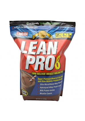 Lean Pro8 5lb - 2270 гр (Labrada)