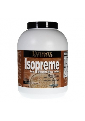 Isopreme 2270 гр (Ultimate Nutrition)