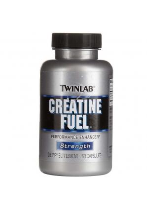 Creatine Fuel 60 капс (Twinlab)