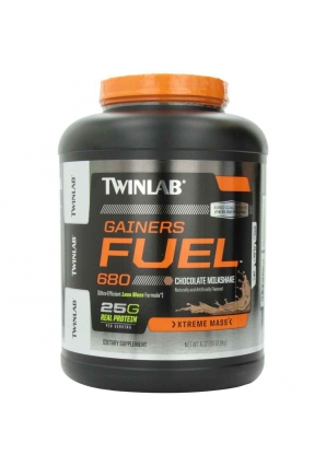Gainers Fuel 680 2800 гр. (Twinlab)