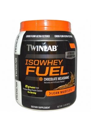 IsoWhey Fuel 907 гр. 2lb (Twinlab)
