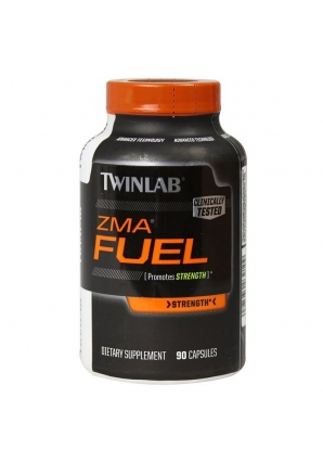 ZMA Fuel 90 капс (Twinlab)
