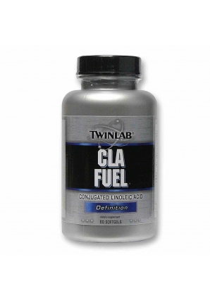 Cla Fuel 60 капс (Twinlab)