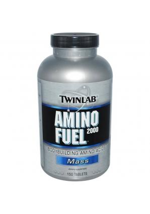 Amino Fuel 2000 150 табл (Twinlab)