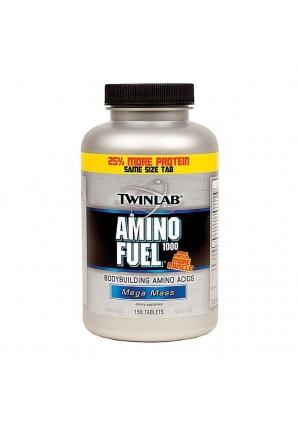 Amino Fuel 1000 150 табл. (Twinlab)