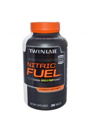 Nitric Fuel 180 табл (Twinlab)