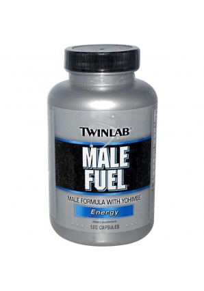 Male Fuel 120 капс. (Twinlab)