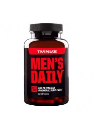 Men's Daily 60 капс (Twinlab)