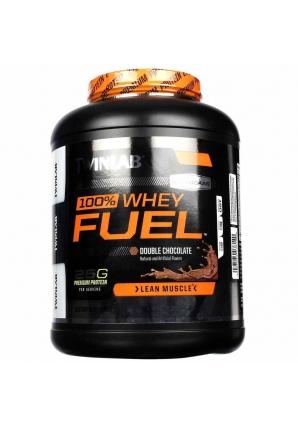 100% Whey Protein Fuel 1910 гр. (Twinlab)