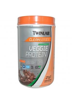 Clean Series Veggie Protein 795 гр (Twinlab)