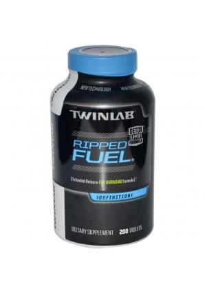 Ripped Fuel 200 таб. (Twinlab)