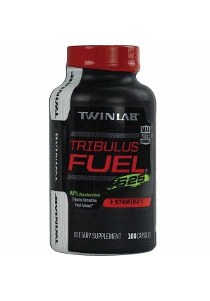 Tribulus Fuel 100 капс (Twinlab)