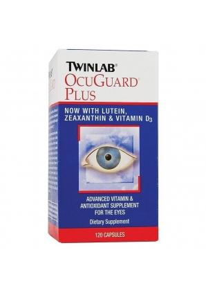 Ocuguard plus 120 капс (TWINLAB)
