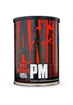 Animal PM 30 пак. (Universal Nutrition)