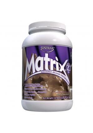 Matrix 2.0 - 907 гр. 2lb (Syntrax)