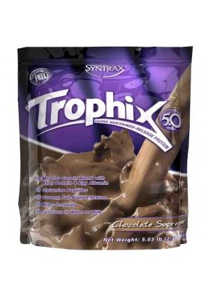 Trophix 5.0 2270 гр. 5lb (Syntrax)