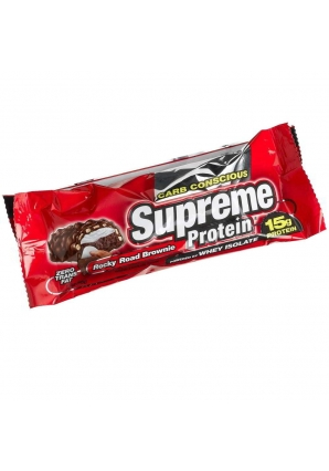 High Protein Bar 1 шт 50 гр (Supreme Protein)