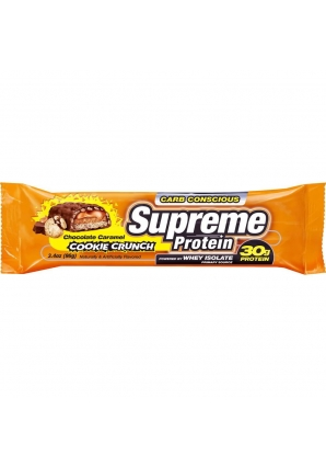 High Protein Bar 1 шт 96 гр (Supreme Protein)