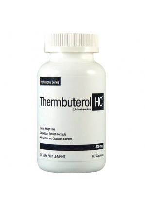 Thermbuterol HC 60 капс (SEI Nutrition)
