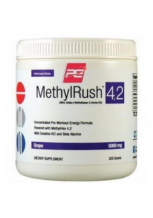 MethylRush 4.2 325 гр (SEI Nutrition)