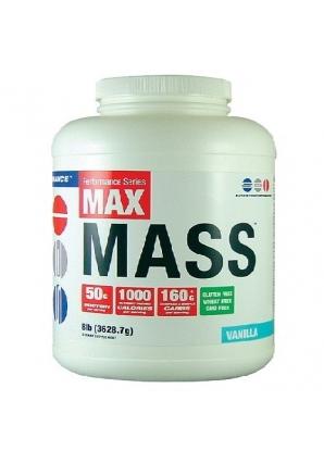 Max Mass 3628 гр - 8lb (SEI Nutrition)