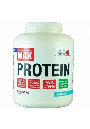 Max Protein 2270 гр - 5lb (SEI Nutrition)