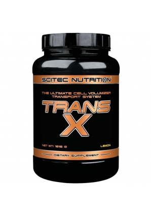 Trans-X 1816 гр (Scitec Nutrition)