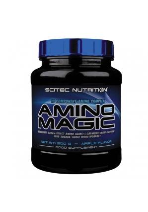 Amino Magic 500 гр (Scitec Nutrition)