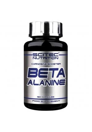Beta Alanine 150 капс (Scitec Nutrition)