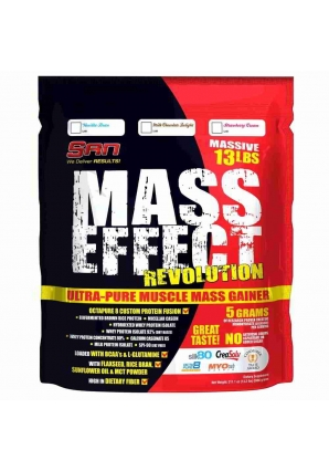 Mass Effect Revolution 5916 гр. 13lb (SAN)