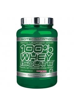 100% Whey Isolate 700 гр (Scitec Nutrition)