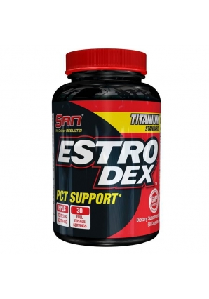 Estrodex 90 капс (SAN)