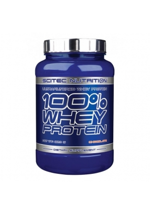 Whey Protein 920 гр (Scitec Nutrition)