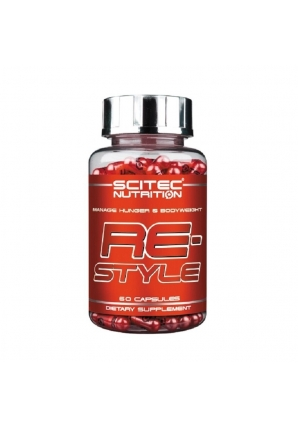 RE-style 60 капс (Scitec Nutrition)