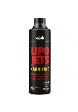 LipoJets Carnitine 500 мл (VPLab)