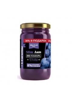 Slim Jam  + L-Carnitine 330 мл (Slim Fruit)