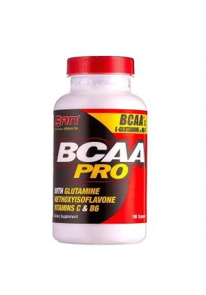 BCAA-Pro 150 капс. (SAN)