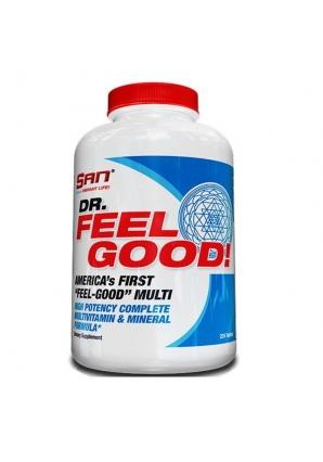 Dr. Feel Good! 224 табл (SAN)
