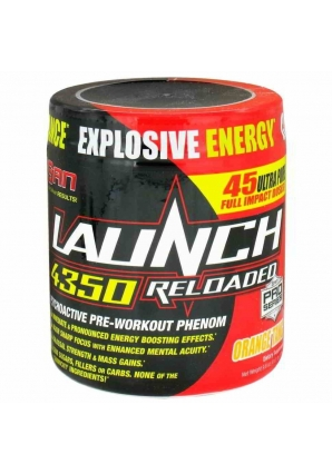 Launch 4350 Reloaded 278 гр. (SAN)