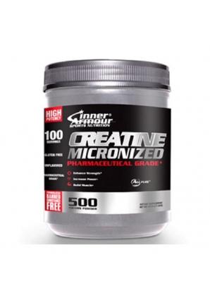 Creatine Monohydrate 500 гр (Inner Armour)