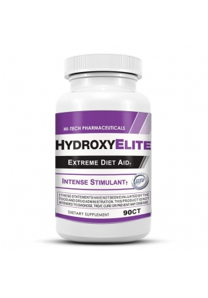 HydroxyElite 90 капс (Hi-Tech Pharmaceuticals)