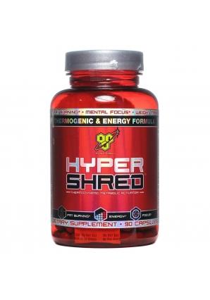 Hyper Shred 90 капс (BSN)