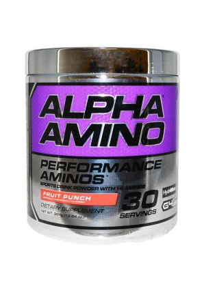 Alpha Amino 384 гр - 13.54 oz (Cellucor)