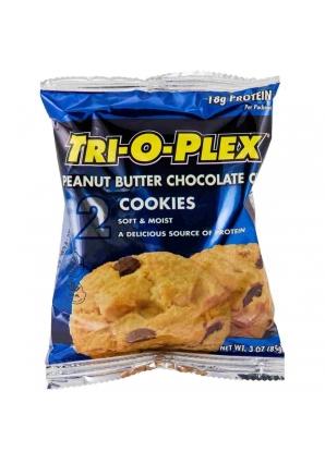 Tri-O-Plex Cookies 1 шт 85 гр. (Chef Jay's)